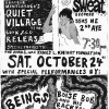 sweat-quiet-village-flyer