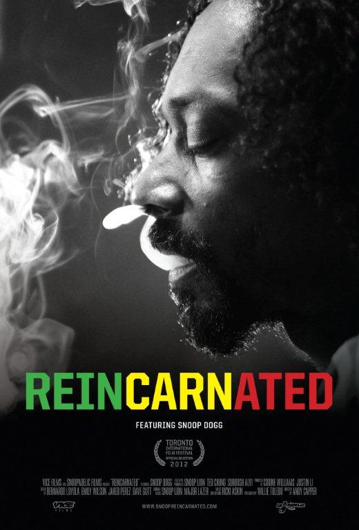 See Snoop Dogg REINCARNATED at O Cinema for Free