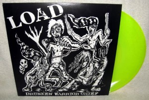 LOAD LP Cover 72