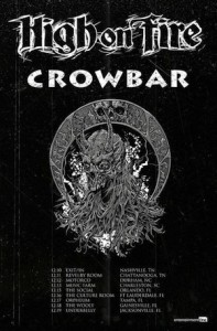 High-on-Fire-Crowbar-Tour