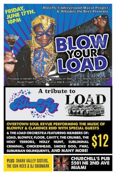 6.17.16 Blow Your Load