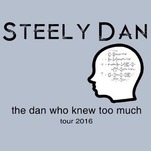 Steely+Dan+Dan+Who+Knew+Too+Much+Tour